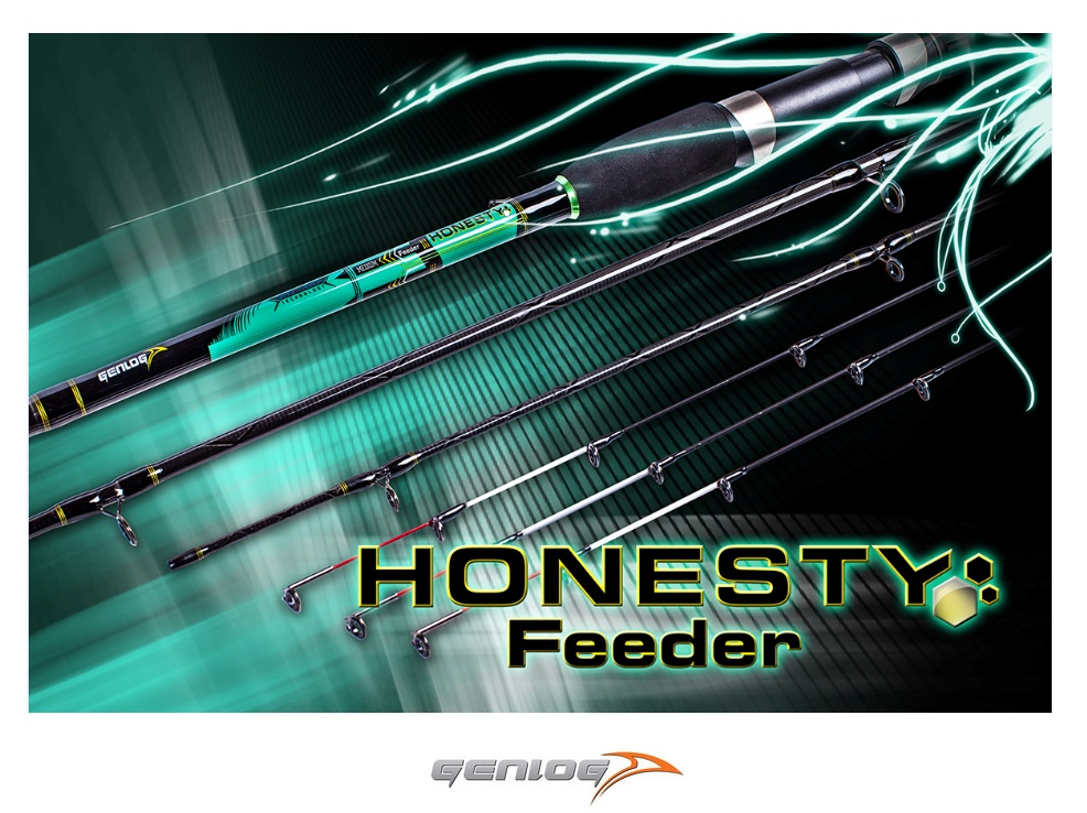 Genlog Honesty Medium Feeder 360