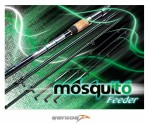 Genlog Mosquito Medium Feeder 365 do 110g