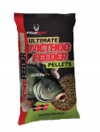 PitBull Baits Pellet Ultimate Method Feeder 1kg 3mm Fish Mix
