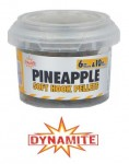 Dynamite Soft Hook Pellets Pineapple 6mm & 10mm