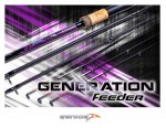 Genlog Generation Heavy Feeder 380 do 140g