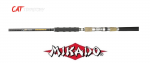 Mikado Cat Territory Station Unlimited 300 do 400g