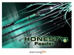 Genlog Honesty Heavy Feeder 380 do 140g