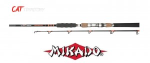Mikado Cat Territory Boat Quest 210 do 300g