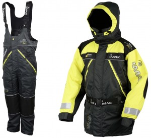 IMAX KOMBINEZON ATLANTIC RACE FLOATATION SUIT XXL