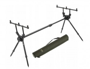 ANACONDA ROD POD ROCK HOPPER 3 WĘDKI