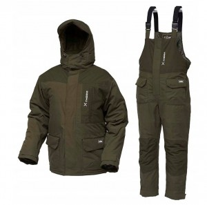 DAM KOMBINEZON WĘDKARSKI XTHERM WINTER SUIT