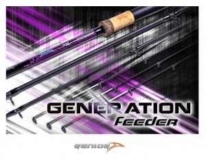 Genlog Generation Medium Feeder 365 do 110g